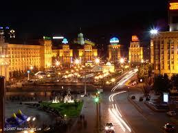 Почему стоит жить в Киеве? фото
