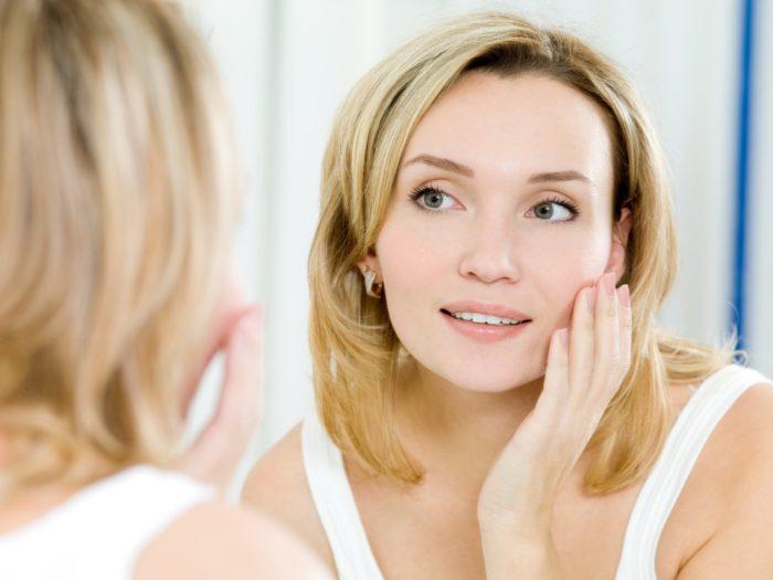Как ухаживать за сухой кожей? фото