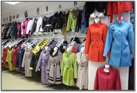 Как открыть магазин женской одежды в Москве?  фото