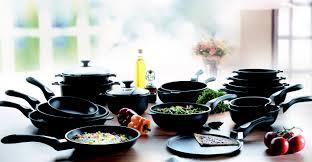 Где купить посуду для индукционной плиты? В чем ее особенности? фото
