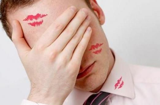 Как узнать измену мужа в командировке?  фото