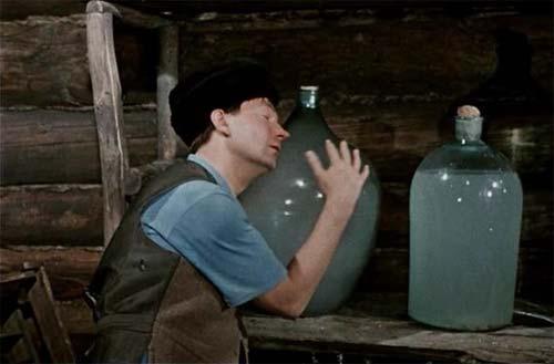Как гнать самогон в самогонном аппарате? фото