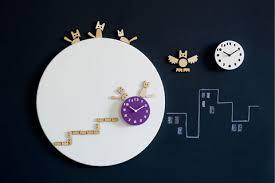 Как правильно повесить настенные часы? фото