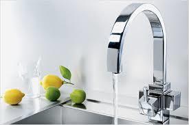 Как выбрать качественный смеситель для кухни?  фото