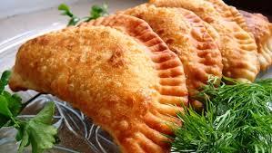 Как приготовить вкусные чебуреки с мясом? фото