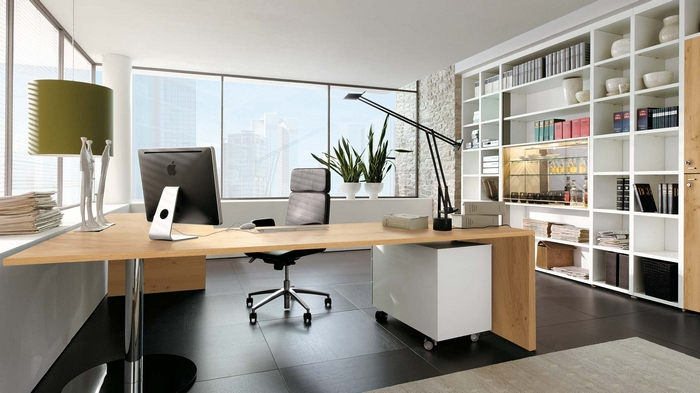 Как обустроить офис турагентства? - фото