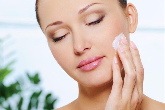 Как ухаживать за чувствительной кожей? фото