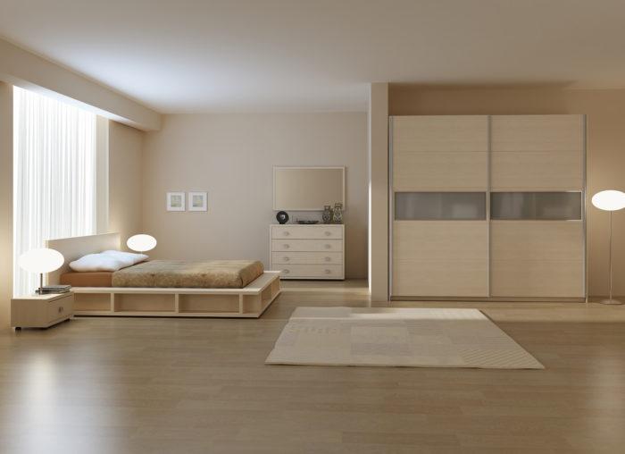Почему готовую мебель променяли на изделия на заказ? фото