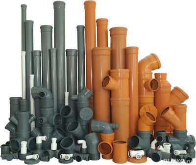 Чем выгодна пластиковая канализация? - фото