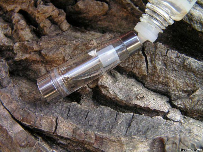 Электронные сигареты и клиромайзеры Kanger   всё просто! фото