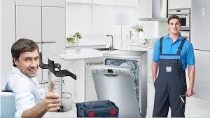 Как отремонтировать посудомоечную машину самостоятельно?  фото