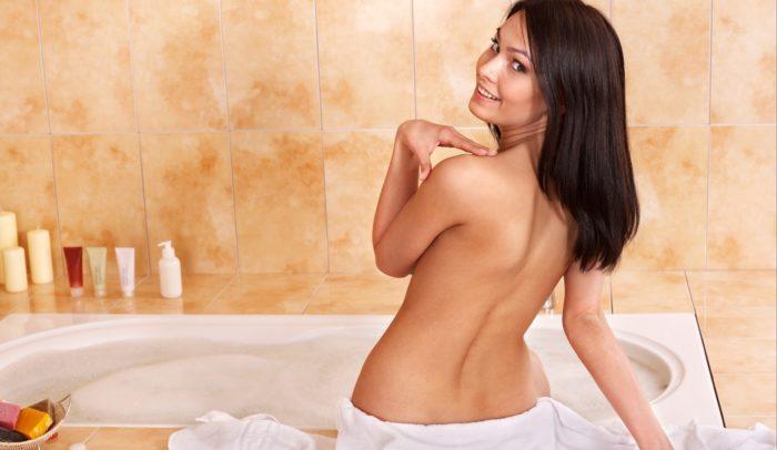 Как ухаживать за кожей тела? фото