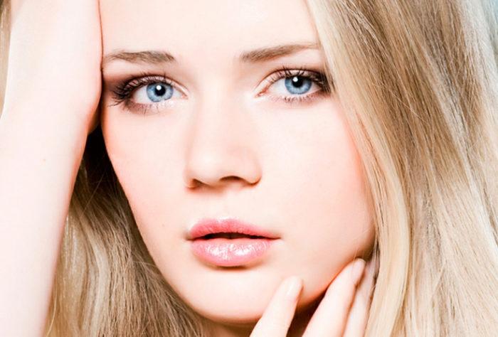 Как ухаживать за проблемной кожей лица? фото