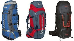 Какой рюкзак выбрать для похода? фото