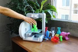 Как происходит 3d печать? - фото