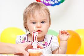 Как устроить праздник ребенку на годик? фото