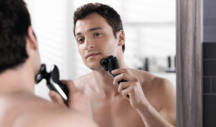 Как ухаживать за кожей мужчинам? фото
