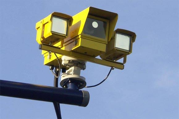 В Латвии появится больше радаров на дороге фото