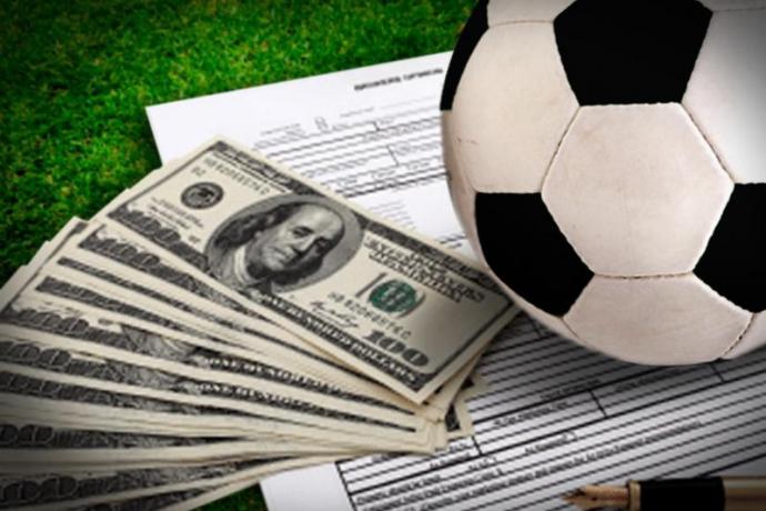 Как правильно делать ставки на футбол?  фото