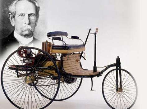 Как появились автомобили? История автомобиля. фото