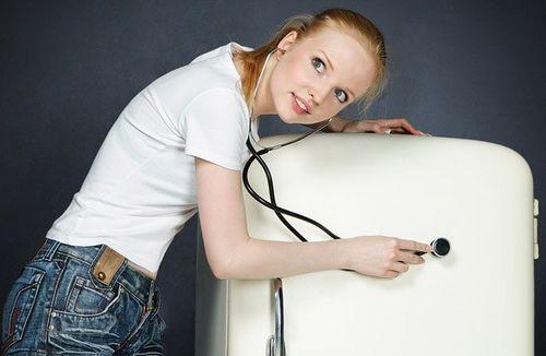 Как отремонтировать холодильник своими руками? фото