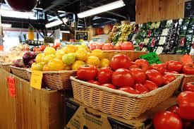Как открыть овощной магазин? фото