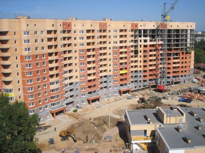 Почему выгоднее покупать новую квартиру? фото