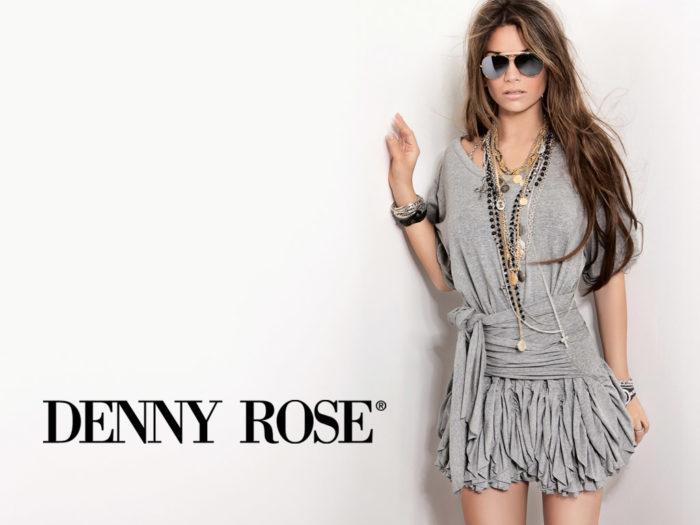 Денни Роуз: всегда на гребне модной волны фото