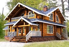 Из каких материалов лучше строить дом? фото