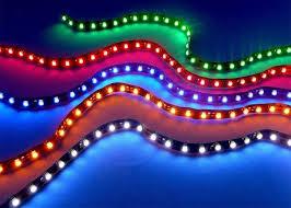 Как пользоваться светодиодной лентой?  - фото