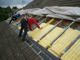 Как правильно сделать пароизоляцию крыши? фото