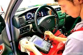 Как проводится компьютерная диагностика автомобиля?  фото