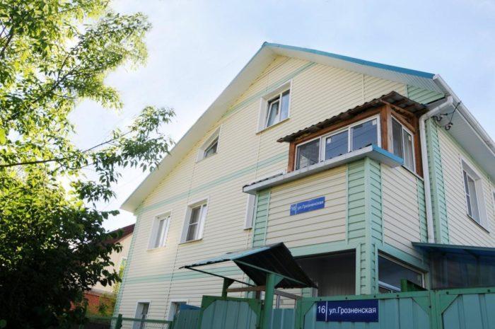 Где найти недорогой отель в Челябинске? фото