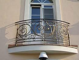 Как сделать красивую ограду балкона? фото