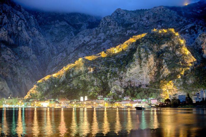 На какой курорт Черногории лучше поехать?  фото
