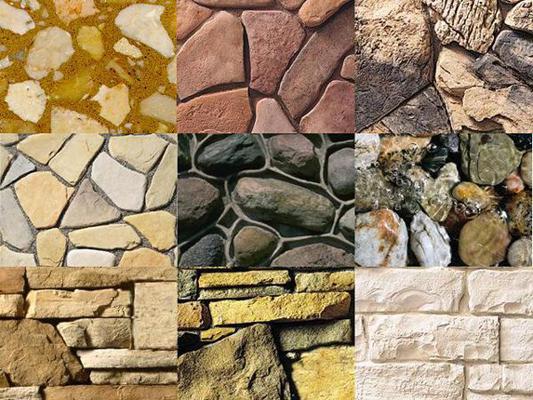 Как отличить натуральный камень от подделки? фото