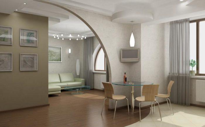 Как выбрать квартиру студию? фото