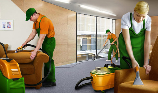 Что даст профессиональная чистка вашей мебели? фото