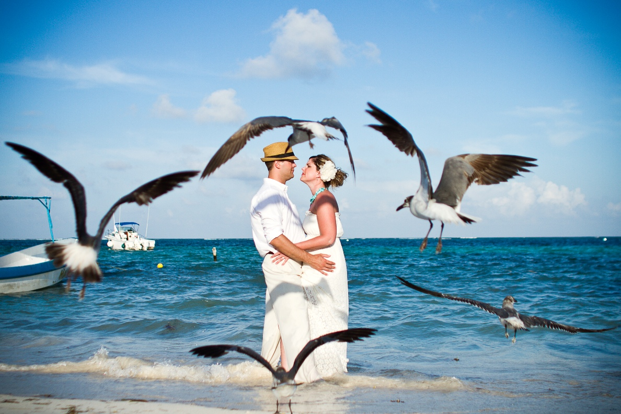 Как оригинально выйти замуж? Свадебные туры. фото