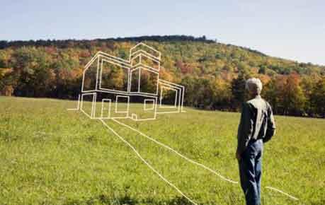 Как правильно выбрать земельный участок под строительство дома?  фото