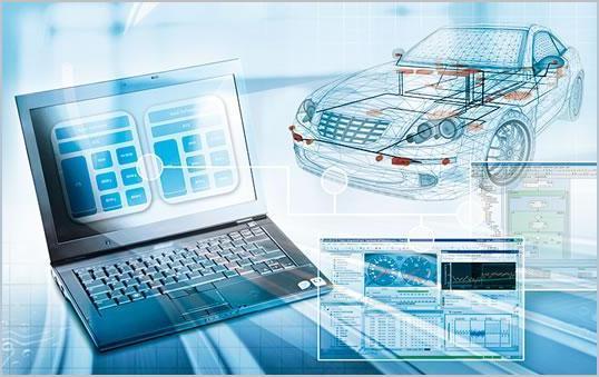 Как провести диагностику автомобиля с помощью ноутбука? фото