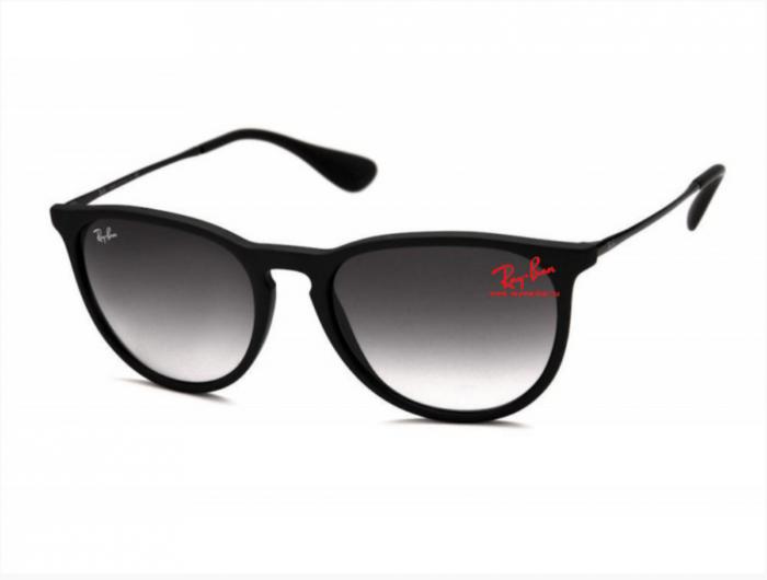 Чем примечательны очки Ray Ban? фото