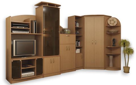 Где купить материалы для корпусной мебели? - фото