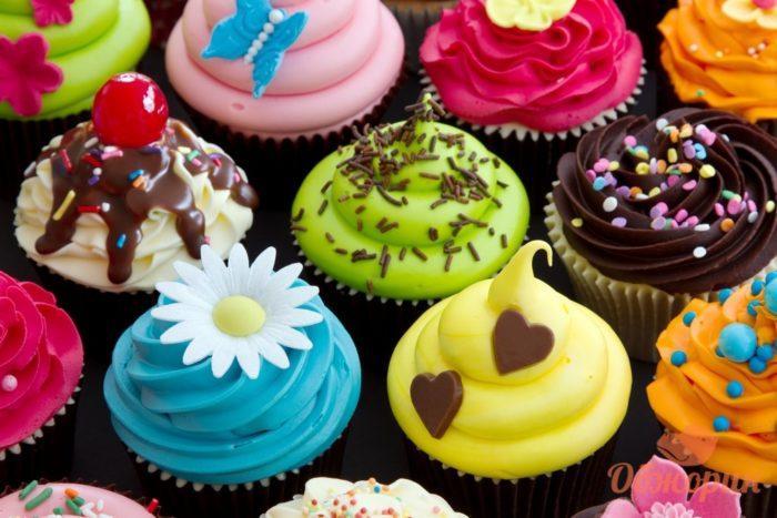 Как развести пищевой краситель для торта? фото