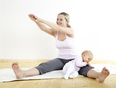 Как остаться стройной после родов? фото