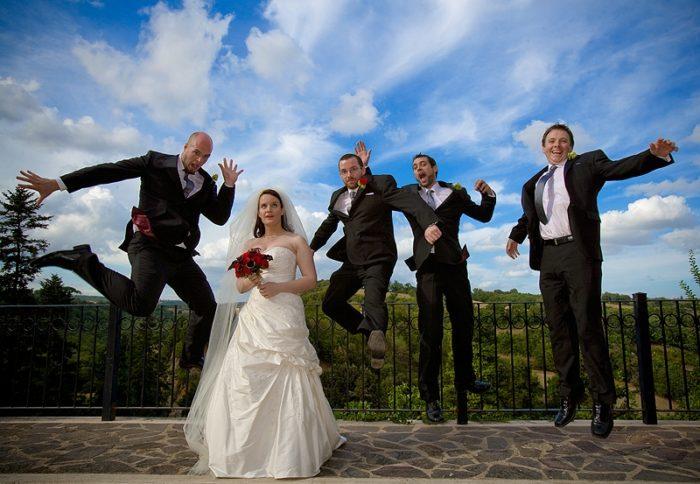 Почему важно правильно выбрать видеооператора на свадьбу? - фото