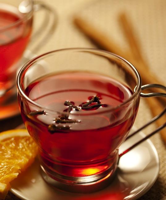 Как правильно пить чай с коньяком? фото