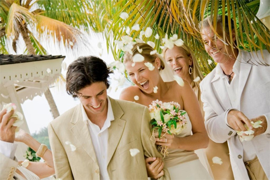 Организация свадьбы: как лучше? фото