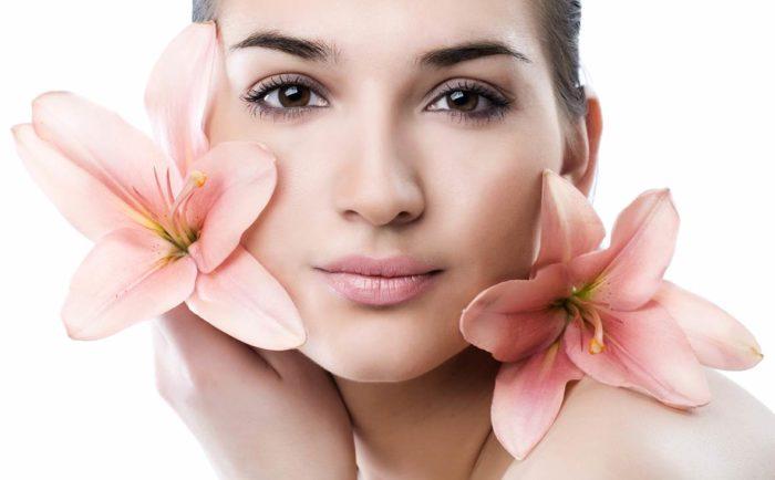 Как сделать простой дневной макияж? фото