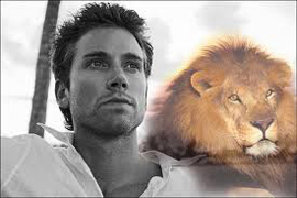 Как завоевать мужчину Льва? Ты и он. фото